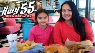 Highway 55 Burgers, Shakes & Fries