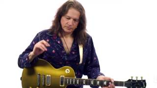 Robben Ford Guitar Lesson - Chords Are Everything - TrueFire