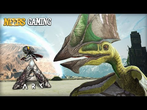 Ark Extinction - Epic Bug Battle!!!