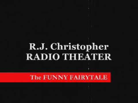 THE FUNNY FAIRYTALE by Robert Jorash
