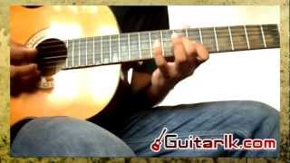 Guitar Tutorials for Sinhala Songs