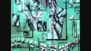 RAW NERVE ZINE 04 - Carcass
