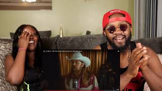 Old Town Road (Official Movie) Reaction