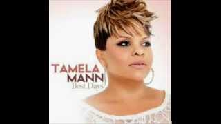 """GUEST OF HONOR""--TAMELA MANN-- BEST DAYS ALBUM *NEW Aug 2012"