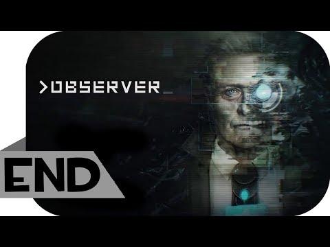 Observer - Epizoda 14 / END |SRB|