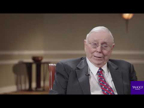 Charlie Munger calls Elon Musk 'brilliant' and bitcoin 'stupid and immoral'