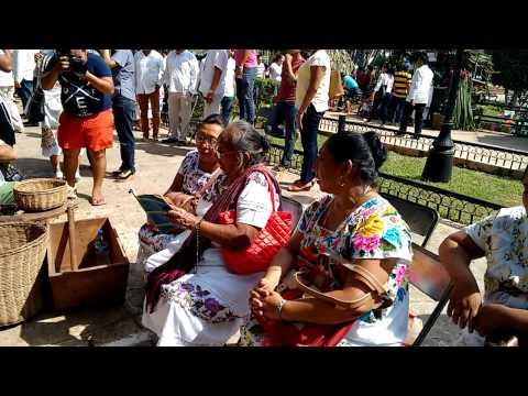 Hanal Pixán. Día de Muertos en Yucatán...