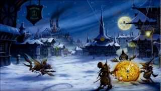 Watch Avantasia Where Clock Hands Freeze video