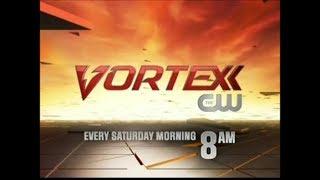CW Vortexx Promos (2013)