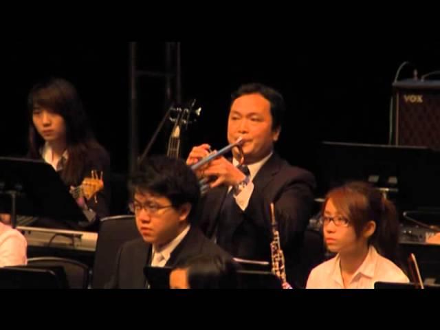 《Love Journey 繼續張國榮十周年紀念音樂會2013》   《阿飛正傳》