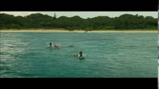 The Shallows /Tampax Mashup