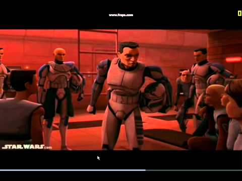Star Wars The Clone Tribute To 99 A True Soldier