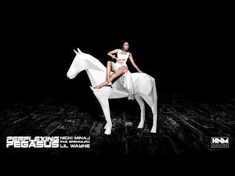 Nicki Minaj, Rae Sremmurd, Lil Wayne - Perplexing Pegasus [MASHUP]