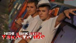 Neni & BekSten ft. Baza & Edita  - Ulicna Prica (prod. Flame)