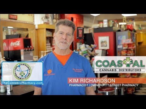 Coastal Cannabis Distributors Pharmacy Affiliate Program with Kim Richardson