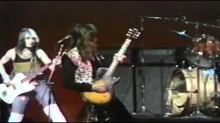 Mott The Hoople   All The Way From Memphis upgrade   Live Video 1973   YouTube