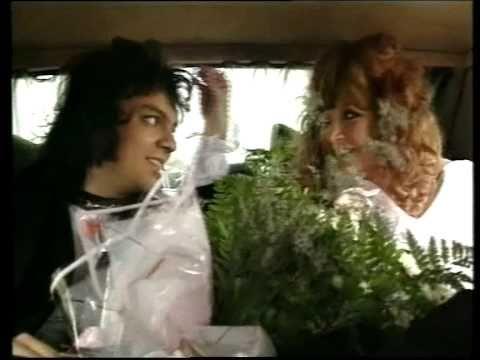 1994г  Свадьба АБ и Киркорова