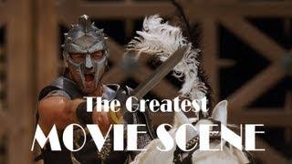 Gladiator (2000) - Barbarian Horde (MOVIE Clip) [HD 1080p]
