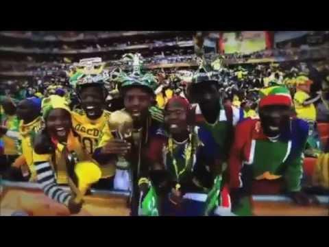 Annee' - Besame (Pom Pom Pero') feat. Pitbull TORMENTONE 2014 FIFA World Cup Brazil 2014