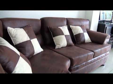 Sofas baratos en lima peru for Muebles usados santiago