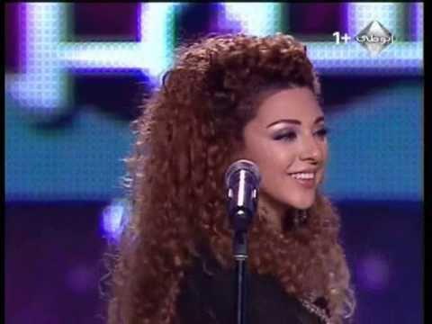 Myriam Fares In Layali Samar - Betrouh