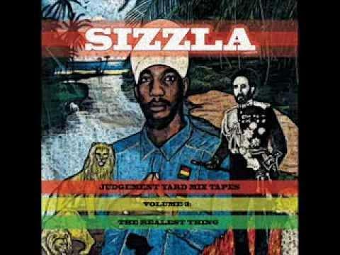 Sizzla Kalonji - Repatriation for My Nation