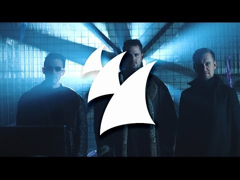 W&W and Armin van Buuren - Ready To Rave (Official Music Video)