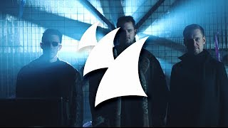 W&W x Armin van Buuren - Ready To Rave