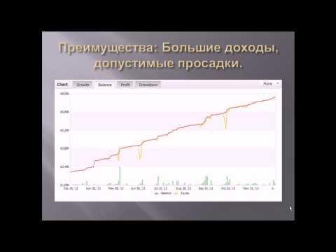 Форекс советники для малых депозитов - Forex Hero для разгона малого депозита форекс