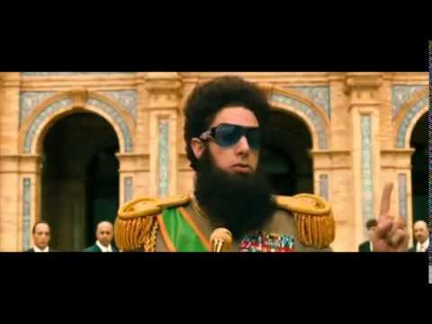 Iran - the movie!