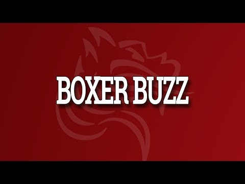 BOXERBUZZ | Pacific Volleyball Seniors (Nov. 4, 2017)