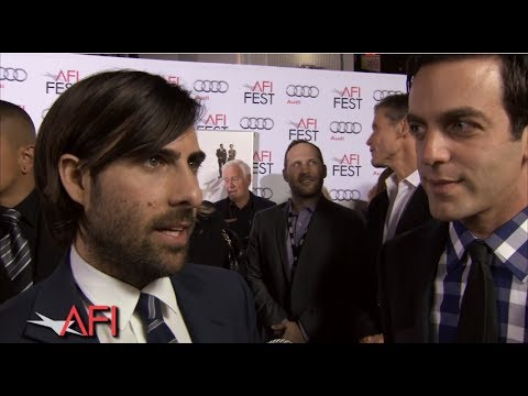 SAVING MR. BANKS Cast & Crew on the Red Carpet at AFI FEST presented by Audi