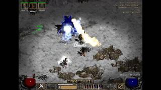 Erst wird Baal geklatscht, dann gehts ab in den Alptraum! - Diablo 2 Lord of Destruction