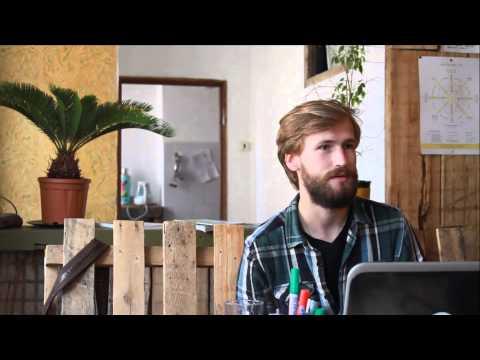 Jānis Ķīnasts - interview