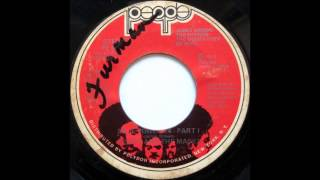 Maceo & The Macks  Soul Power 74