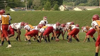 2018 Football Preview: Bluefield Beavers
