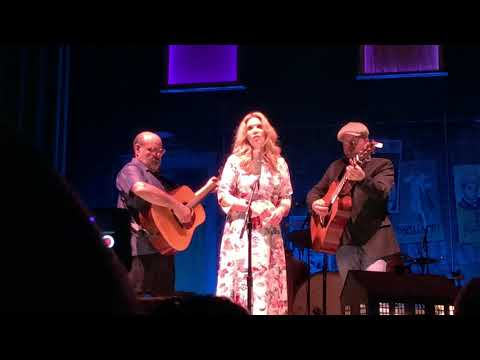 Allison Krauss - When you Say nothing at all - 6/10/18 Wilkes Barre