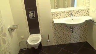 """ремонт  ванной комнаты, обзор плитки Керама Марацци """"Дождь в Альпах"""""""
