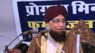 Haq Aur Batil ki Pahechan Allama abdul Sattar Hamdani Patr 1 of 4