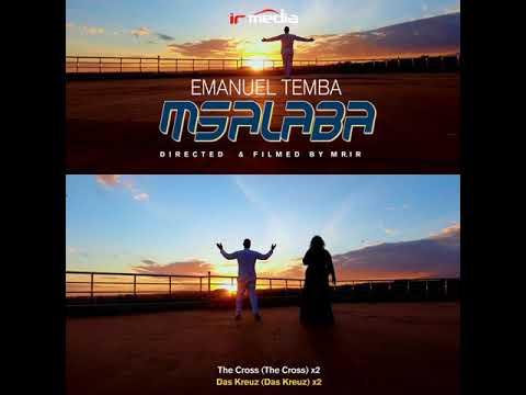 Download Emanuel Temba - Msalaba Promo
