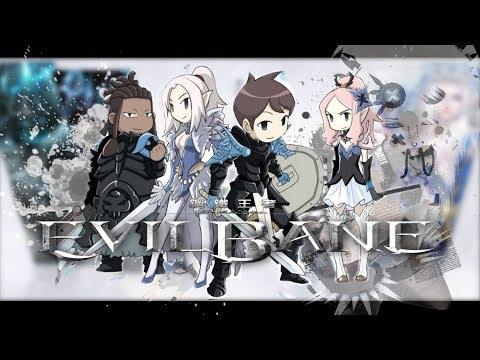 EvilBane:Raven with Naver[REVIVAL]UPDATE - Nuevo grado de la A. Escarcha & Despertar de la misma o.o