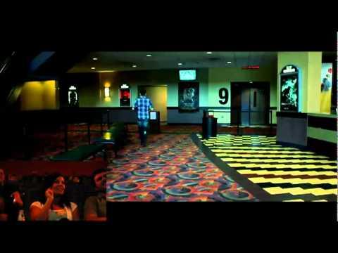 Une demande en mariage BELLE & ORIGINAL dans un cinema [ Maminouz Video ]