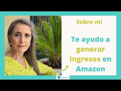 ⭐️Cómo te ayudo a generar ingresos en Amazon, por qué te interesa. ⭐️No tienes nada que perder