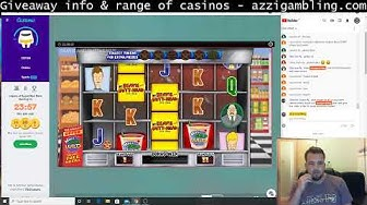 Live Online Casino Action!