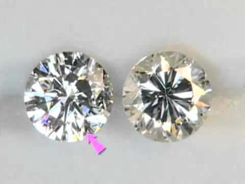 How to Read a Diamond Report And Make Sense of the Certificate