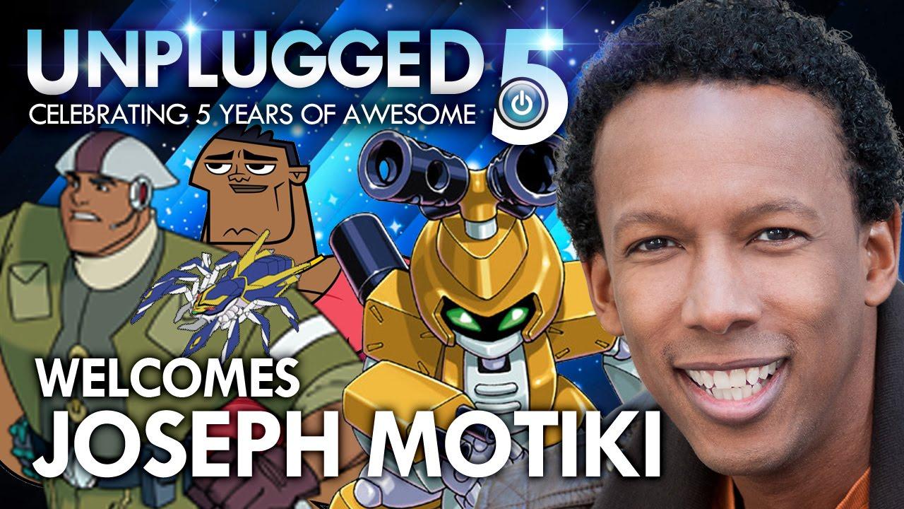 Watch Joseph Motiki video