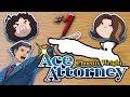 Phoenix Wright 1 - Legal Proclaimers