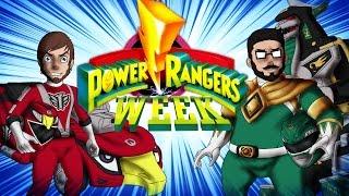 Might Get in Trouble - Power Rangers Zeo Full Tilt Battle Pinball - Power Ranger Week