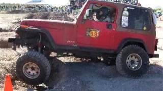 Jeep VS Sanja