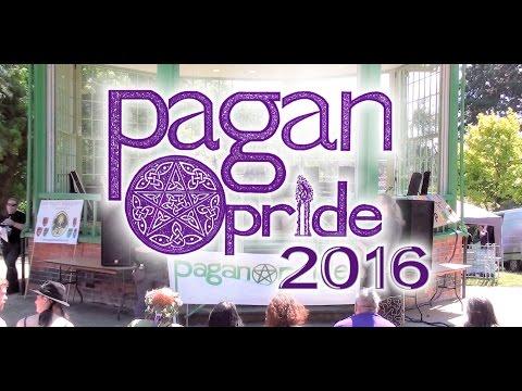 Pagan Pride 2016 Day of celebration